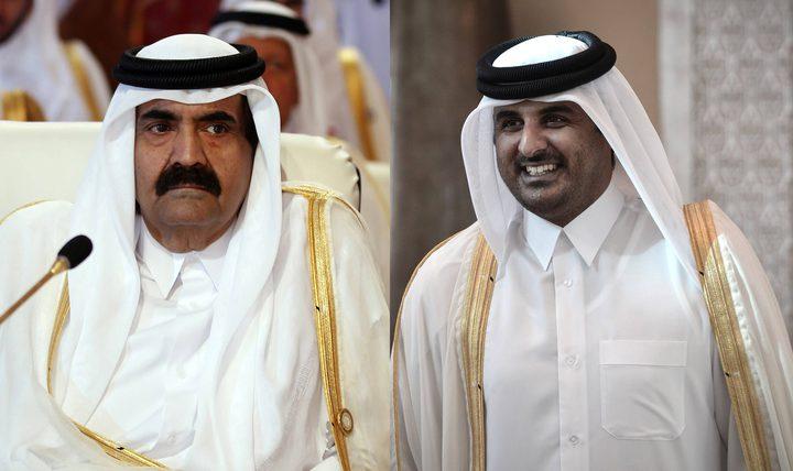 تدخل قطر في دول الجوار .. القشة التي قصمت ظهر البعير