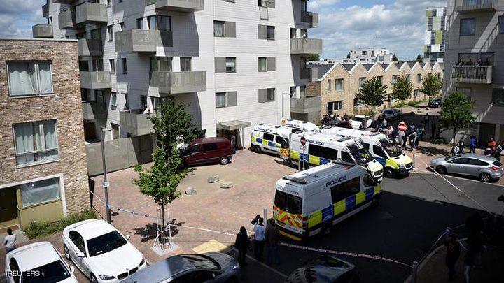 """""""داعش"""" يتبنى هجوم لندن"""