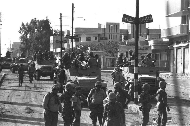 (50) عامًا على النكسة ولا يزال الاحتلال جاثمًا على أرضنا
