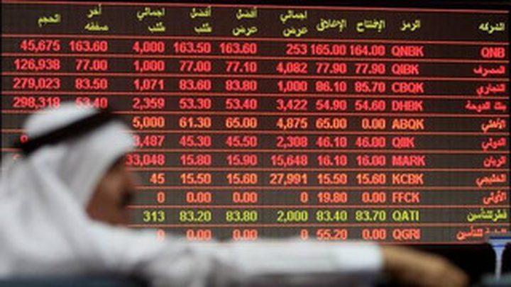قطر تفقد 82% من وارداتها الخليجية بعد قرار مقاطعتها