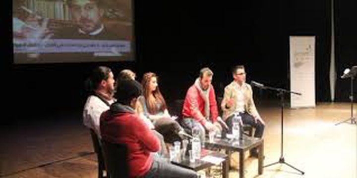 إنطلاق مهرجان الأدب السوري في الدنمارك