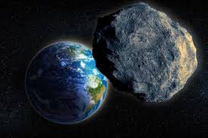 15 ألف كويكب تقترب من الأرض ...فهل سيكون لها ضرر؟