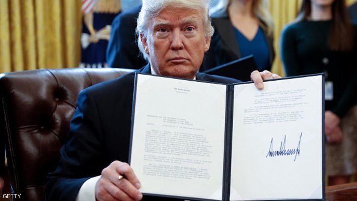 ترامب يسعى لفرض حظر أكثر تشدداً على السفر