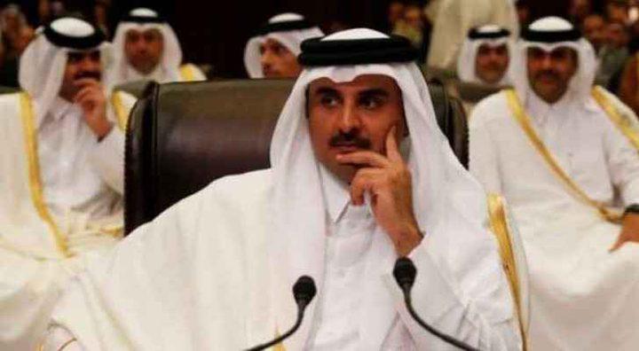 قطر تستبق الوساطات.. الأمير أجل خطابه لهذا السبب