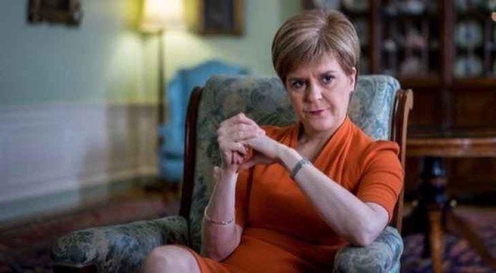 اسكتلندا تتوقع الاستقلال عن بريطانيا عام ٢٠٢٥