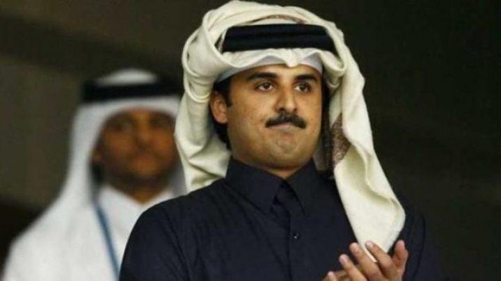مجلة أمريكية: أمام أمير قطر خيارين فقط