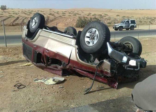 ثلاث اصابات بحادث في قلقيلية