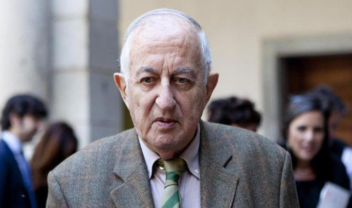 رحيل الأديب الإسباني غويتيسولو عن عمر يناهز 86 عاماً