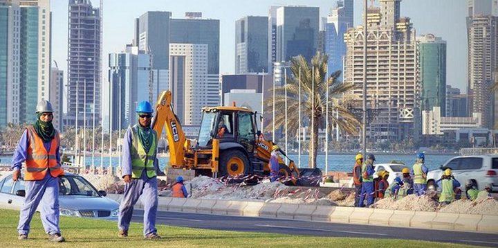 الفلبين تعلق إيفاد عمالها إلى قطر
