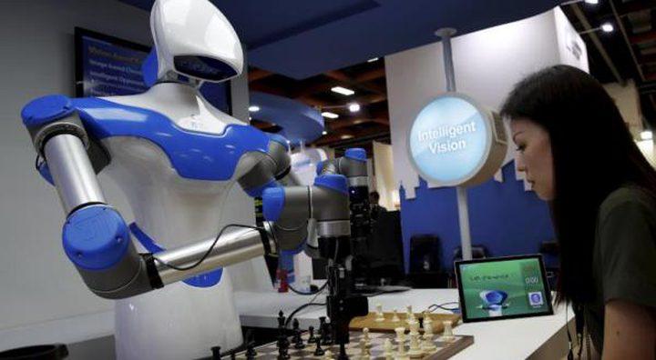 الآلات تتفوق على البشر في غضون 45 عاماً