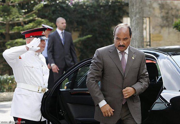موريتانيا تنضم إلى قائمة المقاطعين لقطر