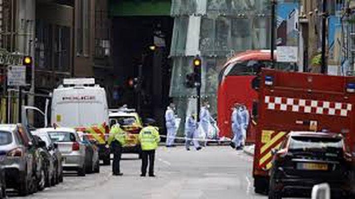 المنفذ الثالث لاعتداء لندن يحمل الجنسيتين الإيطالية والمغربية