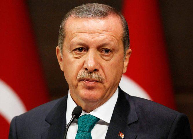 """اردوغان يقوم بـ""""جهود دبلوماسية"""" لحل الأزمة في الخليج"""