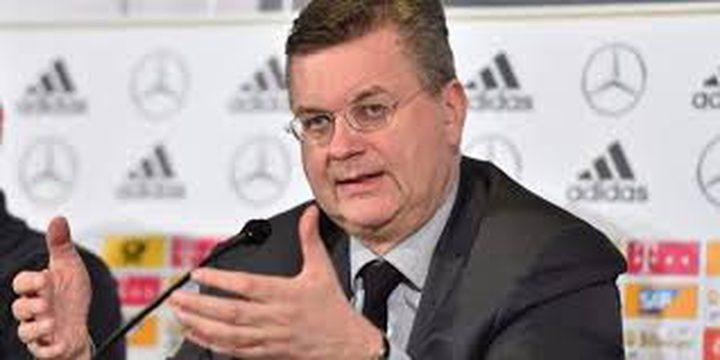 رئيس الاتحاد الألماني لكرة القدم: لا يمكن إقامة المونديال في قطر