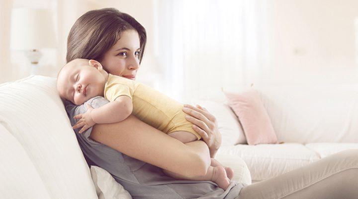 الرضاعة الطبيعية تقلل من فرص الإصابة بسرطان الرحم