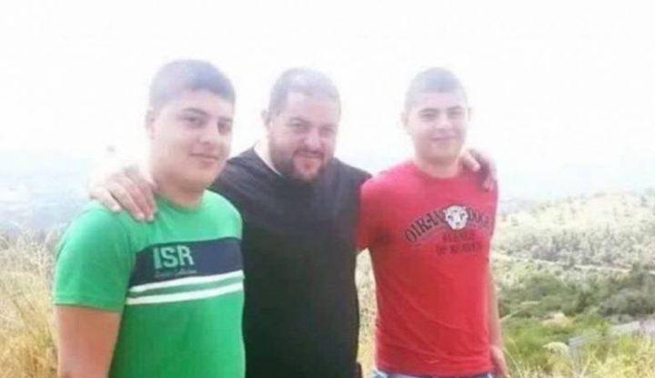تمديد اعتقال نجل الشهيد أبو صبيح