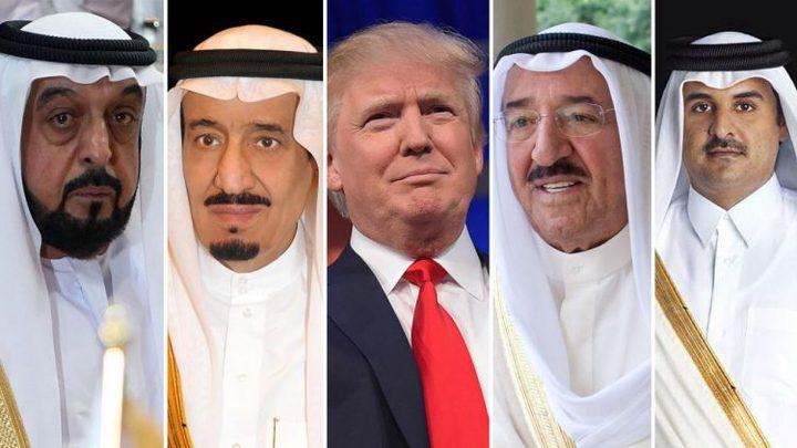 قطر في وجه العاصفة وترامب يشيد بعزلها