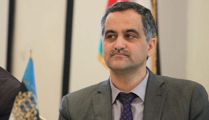 وزير الاتصالات يلتقي بمسؤولة التعاون في الاتحاد الأوروبي