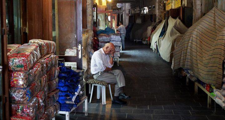 """تجار في الدوحة يخشون """"الأسوأ"""""""