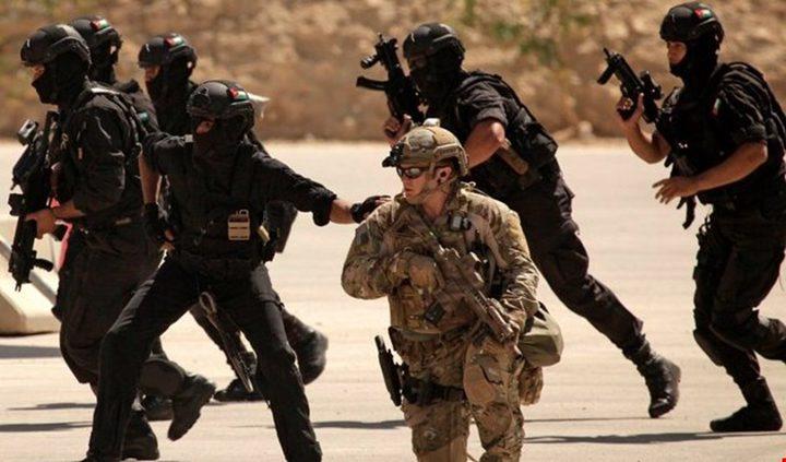 توجيه تهمة القتل العمد الى جندي اردني