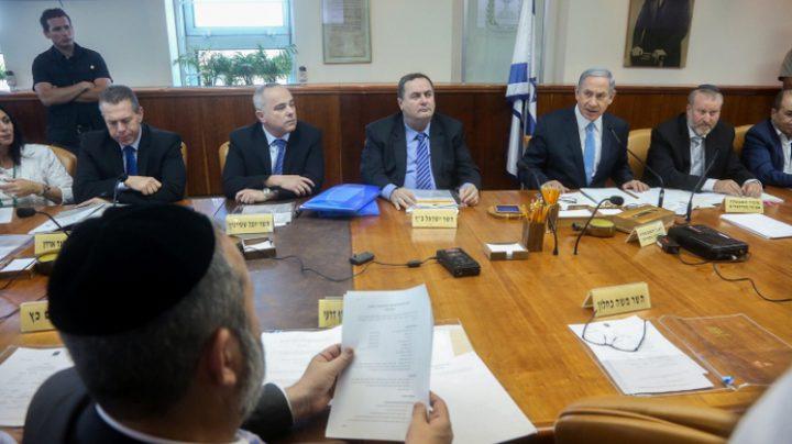 نتنياهو يدعو شباب اسرائيل لاستيطان هضبة الجولان
