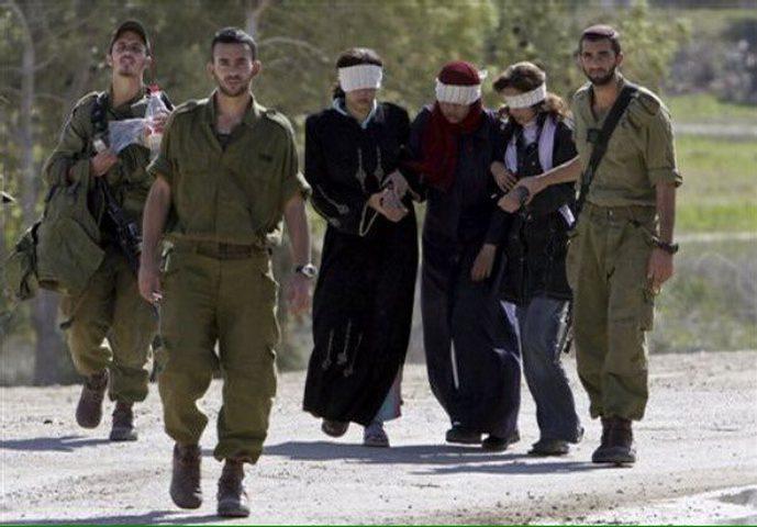 """""""أسرى فلسطين"""": إجراءات الاحتلال بحق الأسيرات تخالف ما تم الاتفق عليه"""