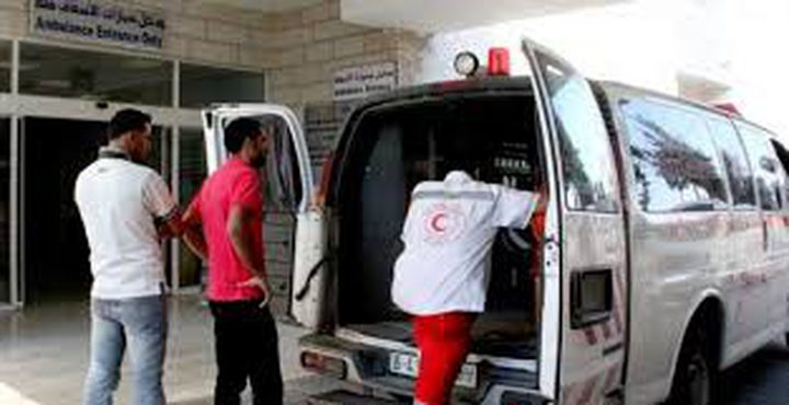 إصابة 4 مواطنين بانفجار غامض في رفح