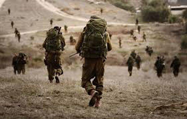 إسرائيل تخشى من اندلاع حرب جديدة