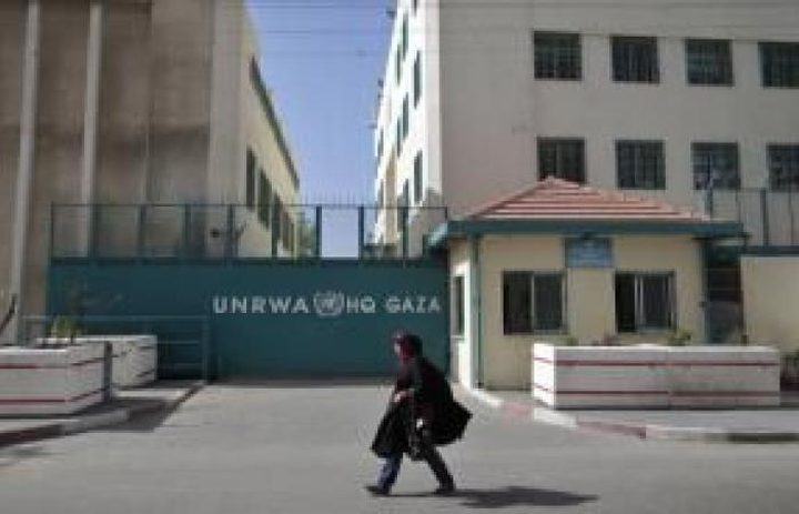 الاتحاد الأوروبي يتعهد بمساعدات بقيمة 82 مليون يورو للأونروا