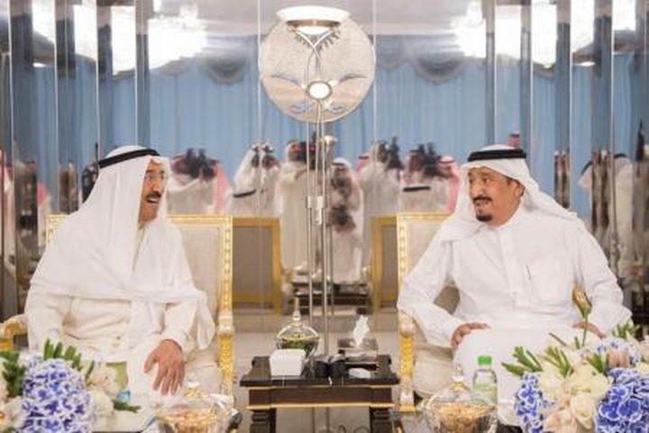 أمير الكويت يغادر السعودية دون نتائج لزيارته