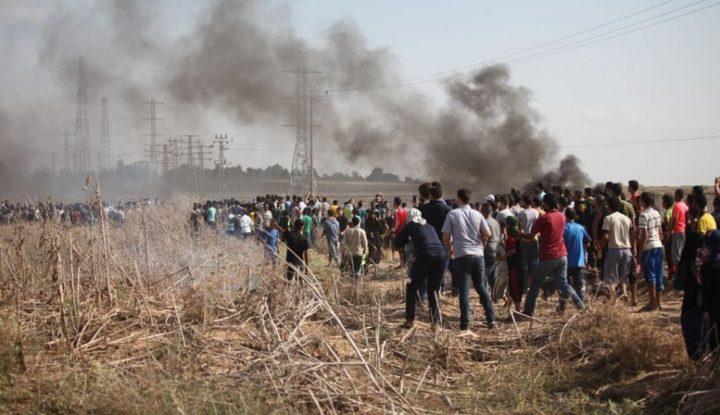 تقرير: الامم المتحدة مطالبة بتوفير حماية دولية للفلسطينيين