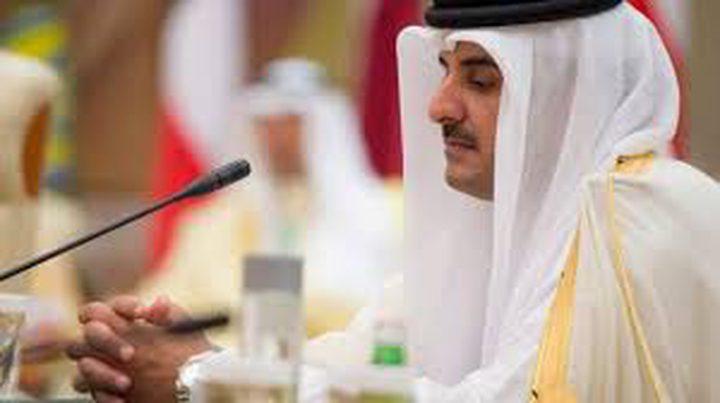 سياسي أمريكي بارز يدعو للضغط على قطر وشعوب تتضامن معها