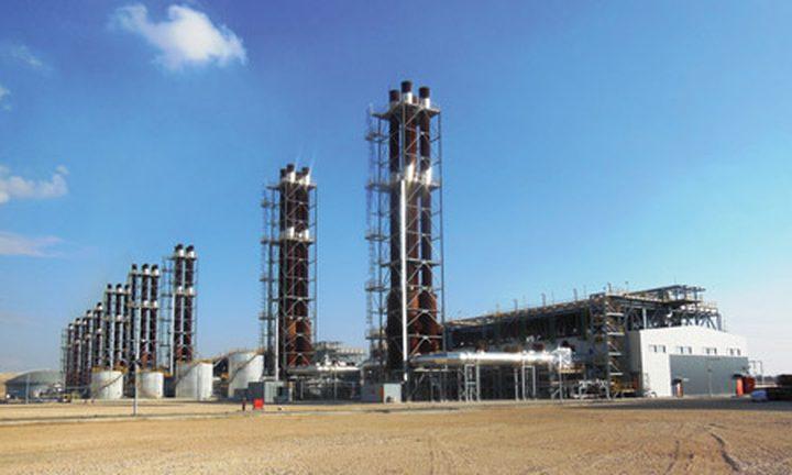 ارتفاع النفط نتيجة التوتر في الخليج