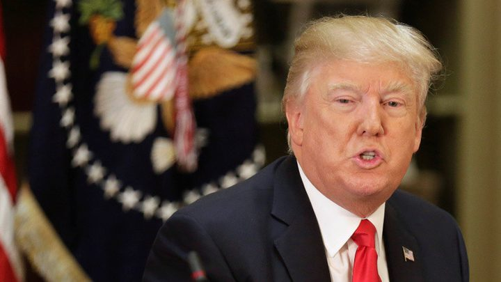 تقرير: ثلاثة إجراءات أمام ترامب لمعاقبة قطر