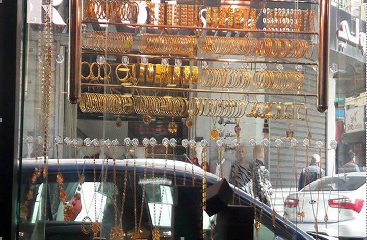 الذهب استثمار وادِّخار..وفي فلسطين يُهرَّب بشكل قانوني!