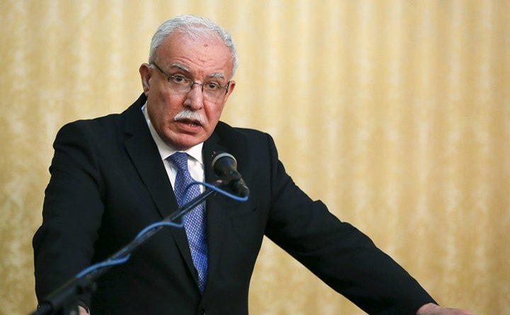 المالكي يبحث مع رئيس وزراء المغرب الاستيطان في القدس