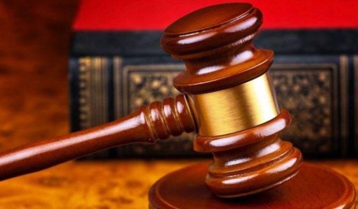 الحكم بالاشغال الشاقة لمدانَين بتهمة التخابر
