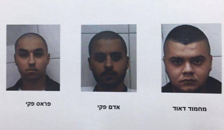 """""""الشاباك"""" يعلن اعتقال خلية فلسطينية بزعم تخطيطها لتنفيذ عملية (محدث)"""