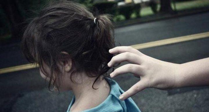 الخليل: إختطاف طفلة تبلغ من العمر 14 عاماً بحجة الزواج