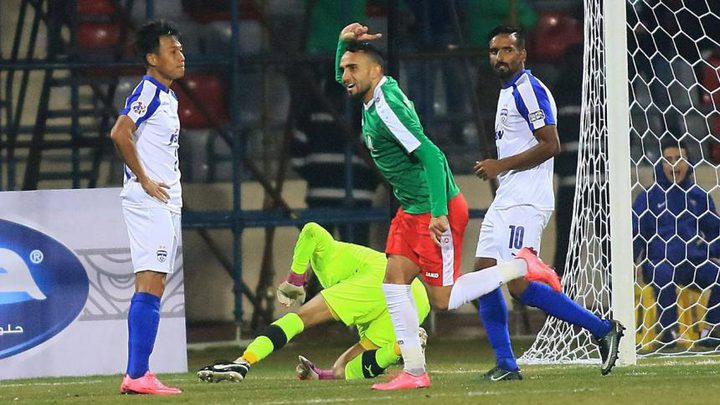 أحمد ماهر يقترب من مغادرة الوحدات