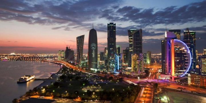 الأضرار الاقتصادية التي ستلحق بدولة قطر