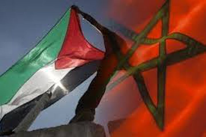 انطلاق الشراكة بين الوكالة الفلسطينية للتعاون الدولي ونظيرتها المغربية