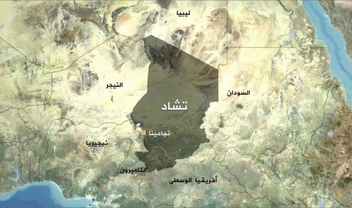 جمهورية تشاد تعلن مقاطعتها قطر