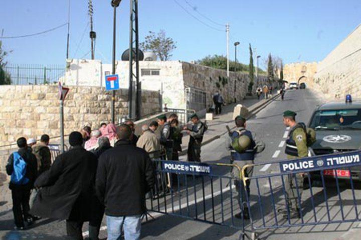 الخارجية: اجراءات الاحتلال التعسفية تؤكد كذب نتنياهو