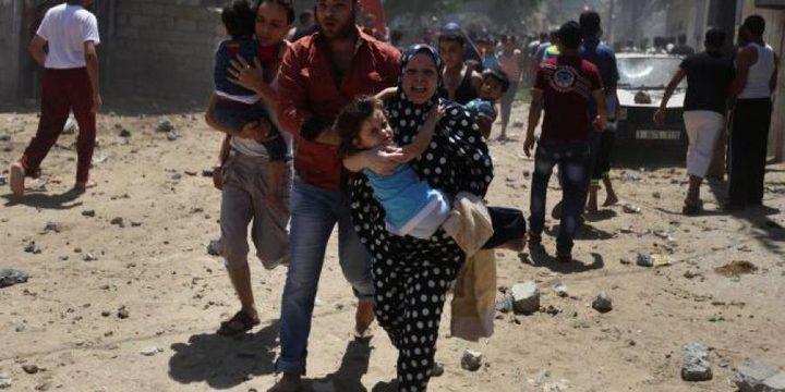 19مفقوداً لم يُعرف مصيرهم منذ حرب غزة 2014