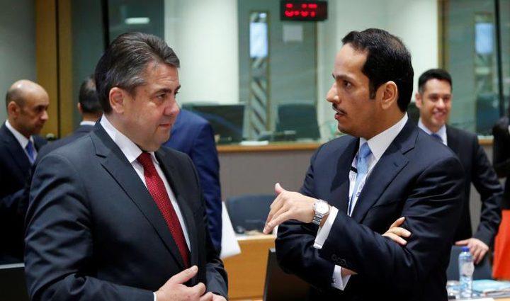 المانيا: قطر شريك إستراتيجي بمكافحة الإرهاب