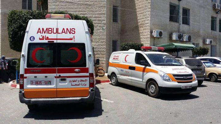ثلاثة قتلى في شجار عائلي في قطاع غزة