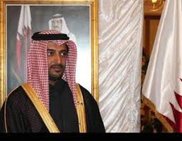 السفير القطري يغادر الاردن