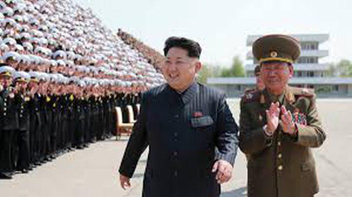 كوريا الشمالية تعلن نجاج تجارب صاروخية