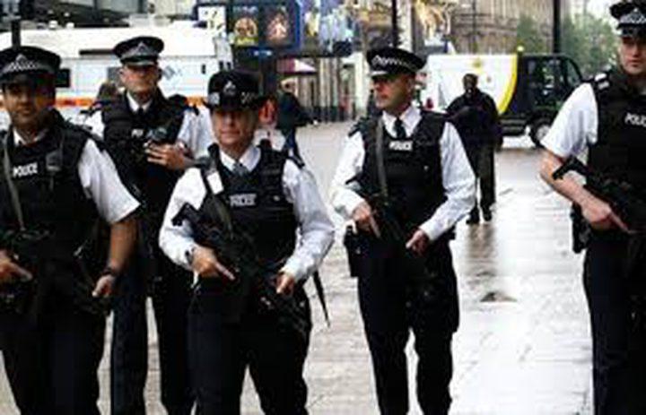 مسلح يحتجز رهائن شرق إنجلترا